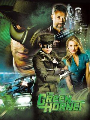 The Green Hornet 1773x2364