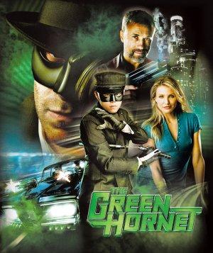 The Green Hornet 1909x2270