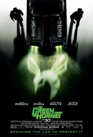 The Green Hornet 2031x3000