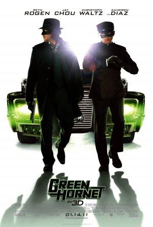 The Green Hornet 2025x3000