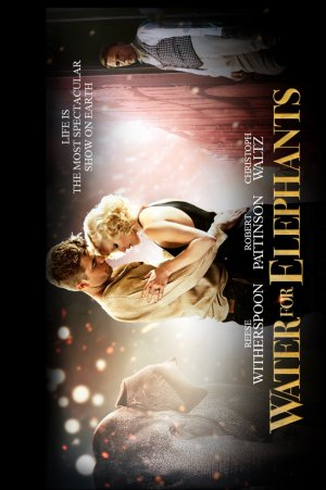 Water for Elephants 850x1278