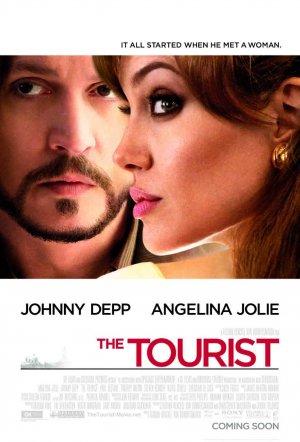 The Tourist 976x1439