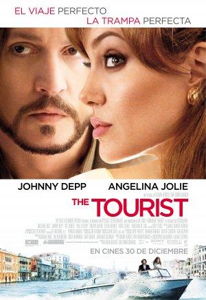 The Tourist 3440x5000