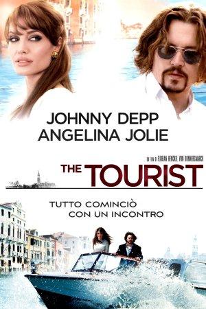 The Tourist 600x900