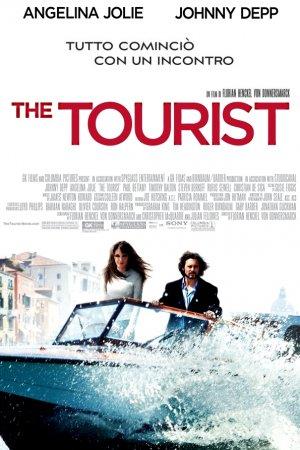 The Tourist 595x893