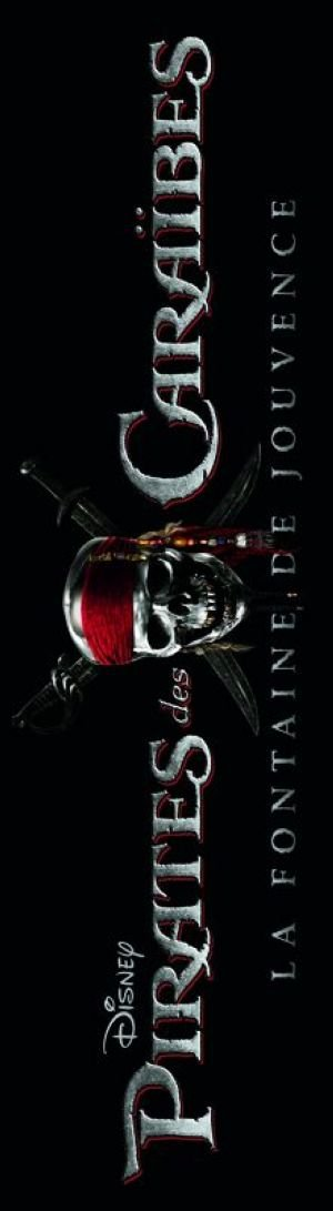 Pirates of the Caribbean: On Stranger Tides 300x1091