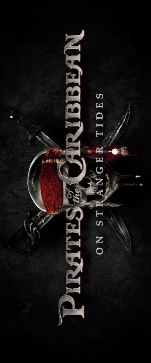 Pirates of the Caribbean: On Stranger Tides 1040x2500