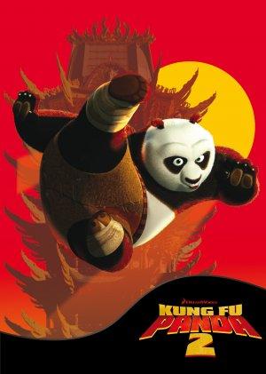 Kung Fu Panda 2 2529x3551
