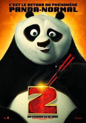 Kung Fu Panda 2 1748x2480