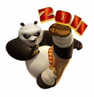 Kung Fu Panda 2 2912x3000