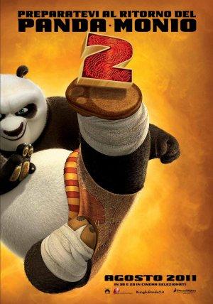 Kung Fu Panda 2 1212x1728