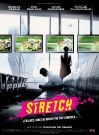 Stretch poster