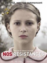 Nos résistances poster