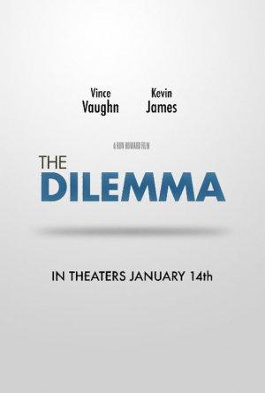 The Dilemma 562x833
