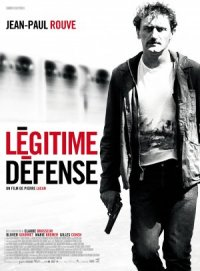Légitime défense poster