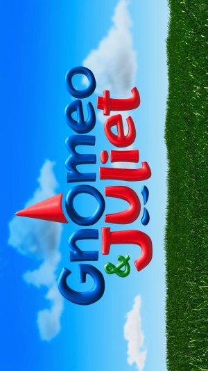 Gnomeo & Julia 1080x1920