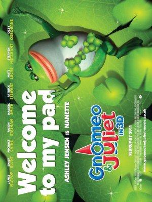 Gnomeo & Julia 1451x1931