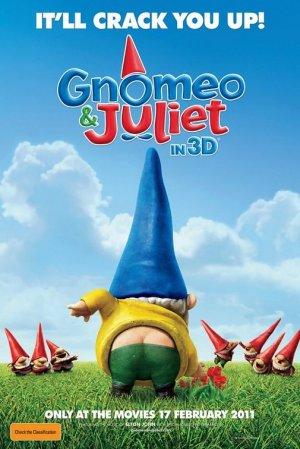 Gnomeo & Julia 505x755