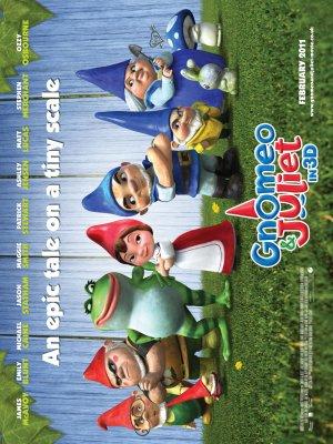 Gnomeo & Julia 1451x1936