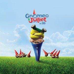 Gnomeo & Julia 5000x5000