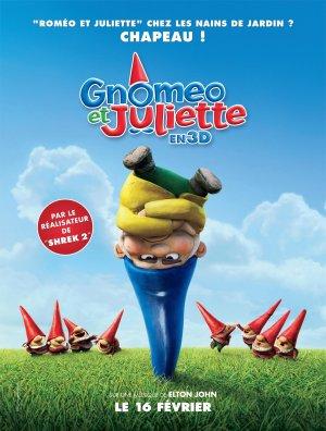Gnomeo & Julia 1764x2327