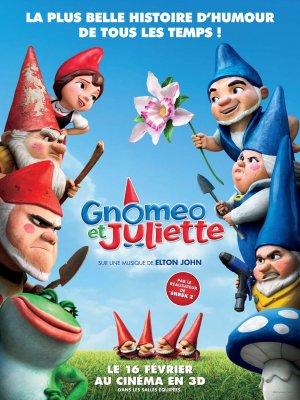 Gnomeo & Julia 1329x1772