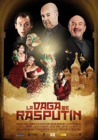 La daga de Rasputín poster