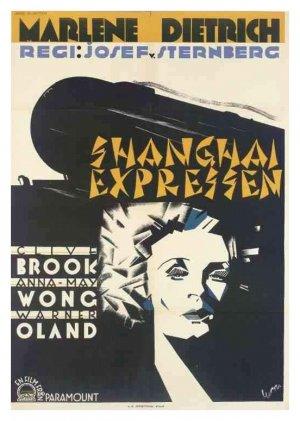 Shanghai Express 552x775