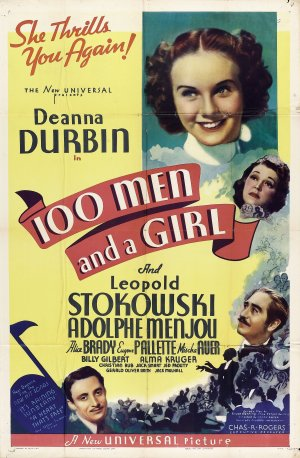 One Hundred Men and a Girl 1930x2945