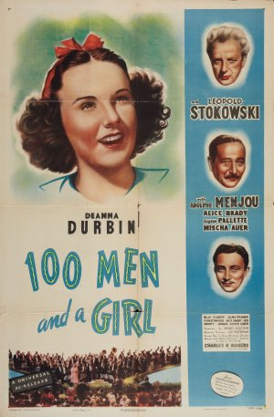 One Hundred Men and a Girl 1930x2940
