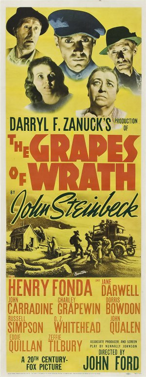 The Grapes of Wrath 1128x2901