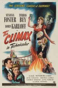 The Climax poster