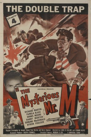 The Mysterious Mr. M 1915x2890