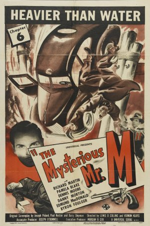 The Mysterious Mr. M 1955x2930