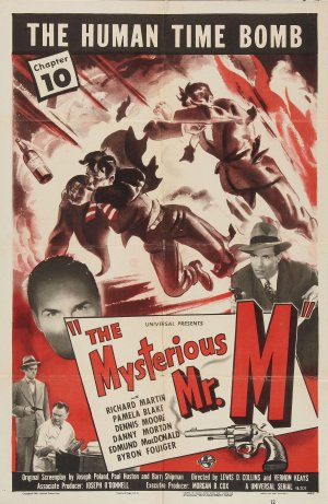 The Mysterious Mr. M 1915x2945
