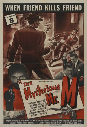 The Mysterious Mr. M 1975x2890
