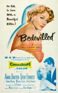 Bedevilled poster