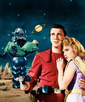 Forbidden Planet Key art