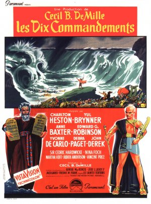 The Ten Commandments 1243x1675