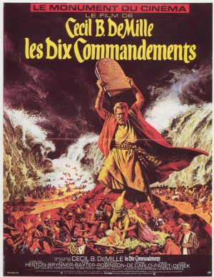 The Ten Commandments 774x1000