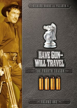Have Gun - Will Travel 1000x1402