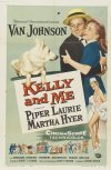 Kelly and Me poster