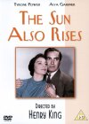 The Sun Also Rises Cover