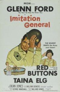 Imitation General poster