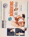 Bobbikins poster