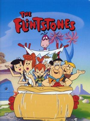 The Flintstones 2497x3341