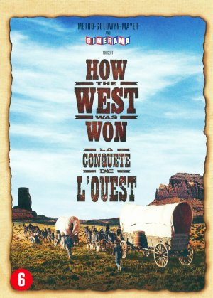 How the West Was Won 1562x2180
