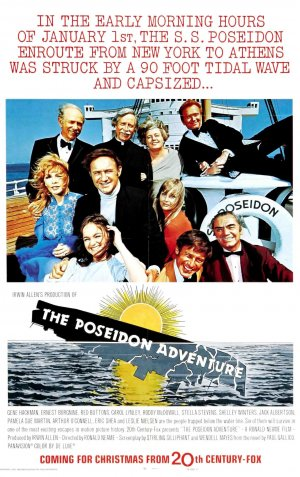 The Poseidon Adventure 1690x2685