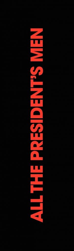 All the President's Men 554x1875