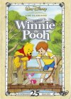 The Many Adventures of Winnie the Pooh Cover